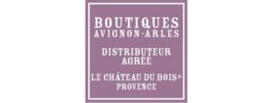 Logo de Le Château du Bois